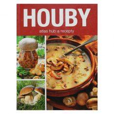 Houby Atlas Hub A Recepty Infoa